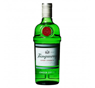 Gin London Tanqueray 750ml