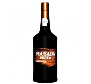 Vinho do Porto Pousada Tawny Tinto 750ml