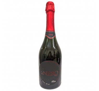 Espumante Nero Rosé 750ml