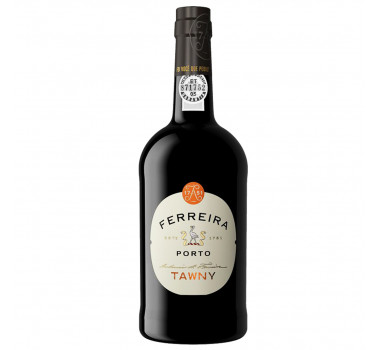 Vinho Do Porto Ferreira Tawny Tinto 750ml
