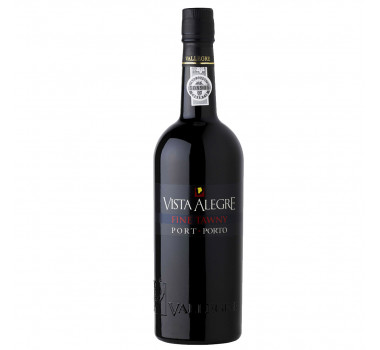 Vinho Do Porto Vista Alegre Fine Tawny Tinto 750ml