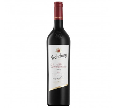 Vinho Nederburg Wine Shiraz Tinto 750ml