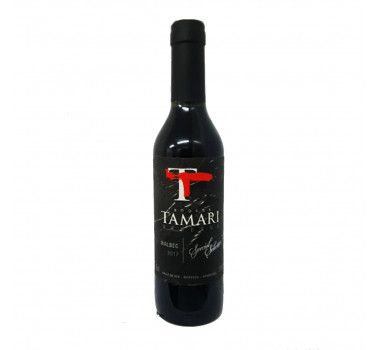 Vinho Tamari Special Selection Malbec Tinto 375ml