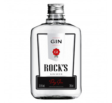 Gin Rocks 250ml