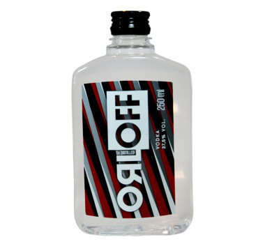 Vodka Orloff 250ml