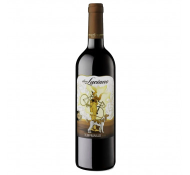 Vinho Don Luciano Tinto 750ml